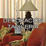 decoracion y tapicerias en once